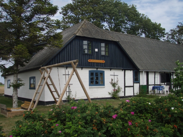 Angeln in Dänemark - Lolland Unterkunft B&B