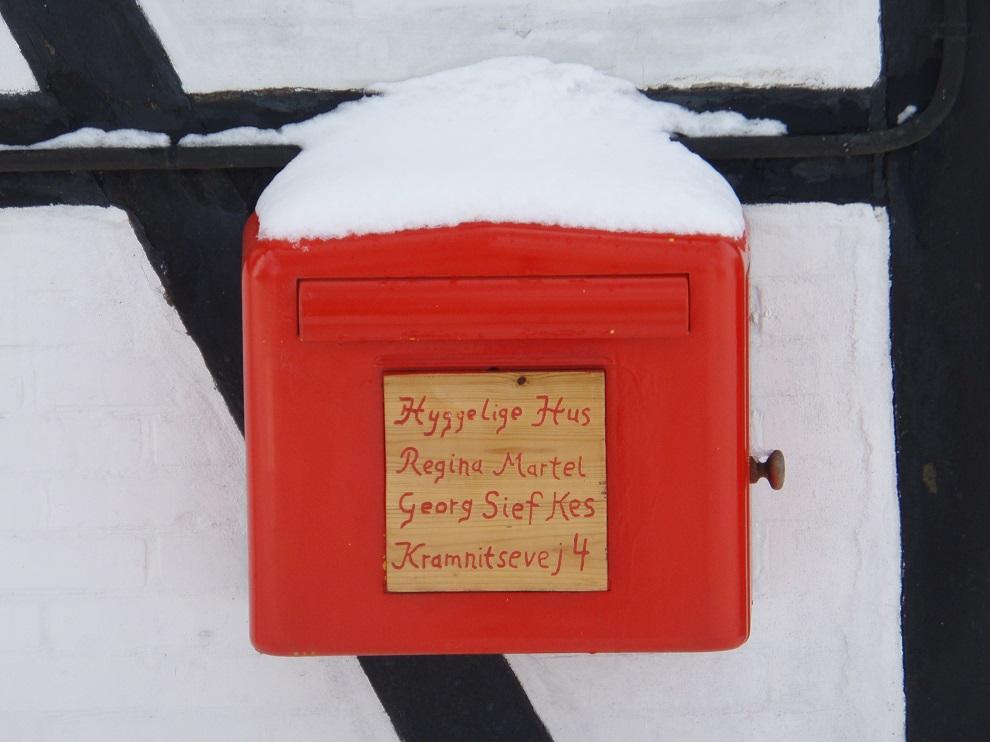 Hyggelige Hus Dänemark Lolland Adresse